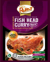 Ratha's Fish Head Curry Paste
