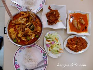 Ratha Raub, Damansara Uptown