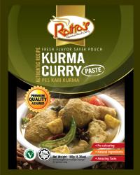 Rathas Kurma Curry Paste